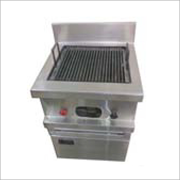 SS Kitchen Griller