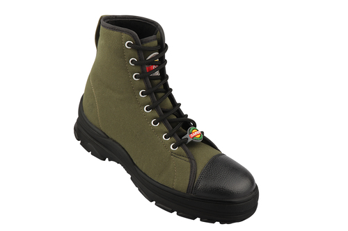 Hiking Leather Boot