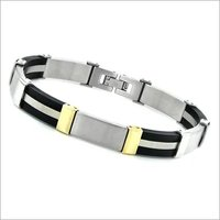 Stainless Steel Bracelets & Bangles