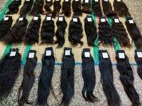 100% Black Natural Virgin Human Hair