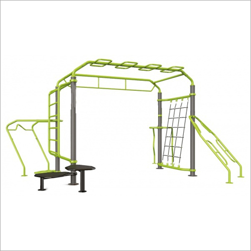 Multi Functional AL Gym