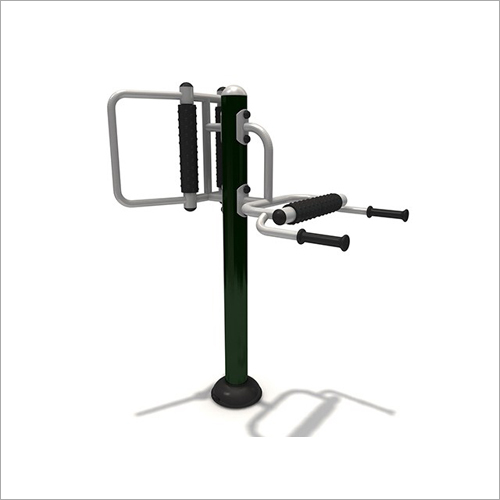 Outdoor Exercise Gym Equipment
