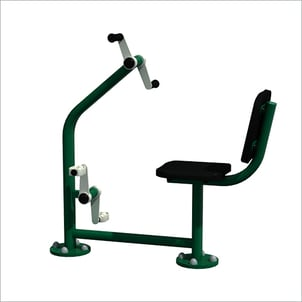 Outdoor Arm and Pedal Bicycle