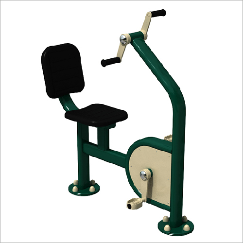 Outdoor Exercise Arm and Pedal Bicycle