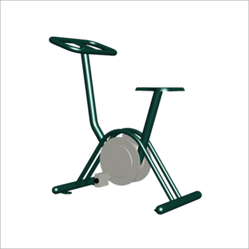 Outdoor Stationary Bike