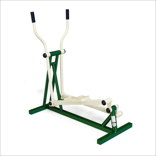 Outdoor Cross Trainer
