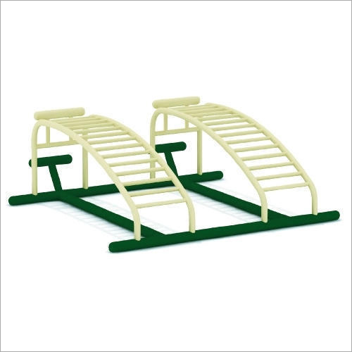 Outdoor Double Abs Shaper