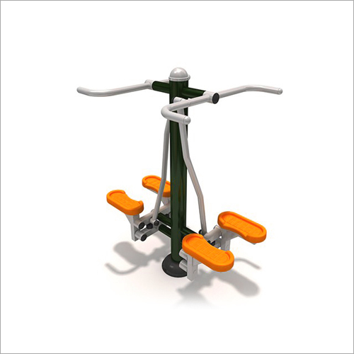 Double Stepper Gym Equipment