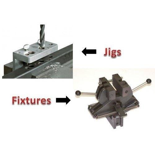 Jig & Fixtures