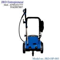 Nilfisk MC 5M High Pressure Washer