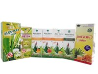 Aloe vera Juice With Tulsi