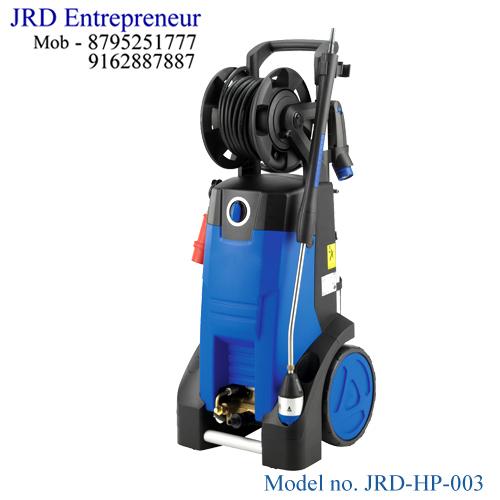 Nilfisk MC 4M High Pressure Washer