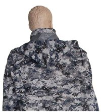 Army Digital Camouflage M65 Jacket