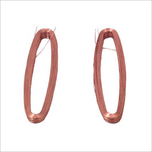 R.F. ANTENNA / Air Core Coils