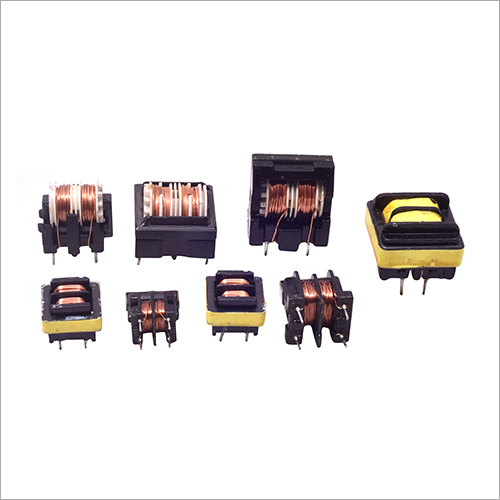 Transformer Inductive Components
