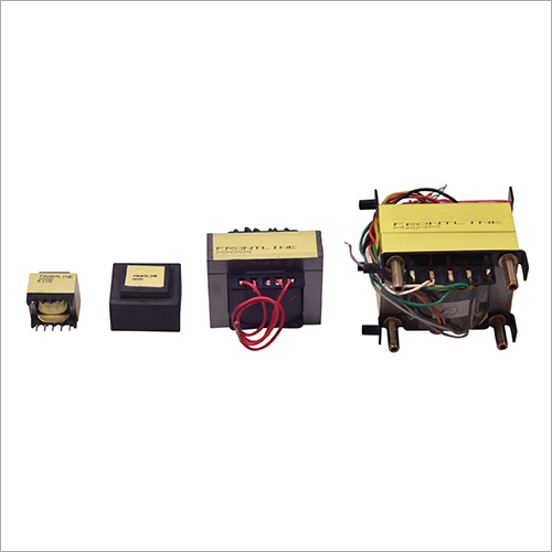 Single Phase/ 3 Phase Line Transformers