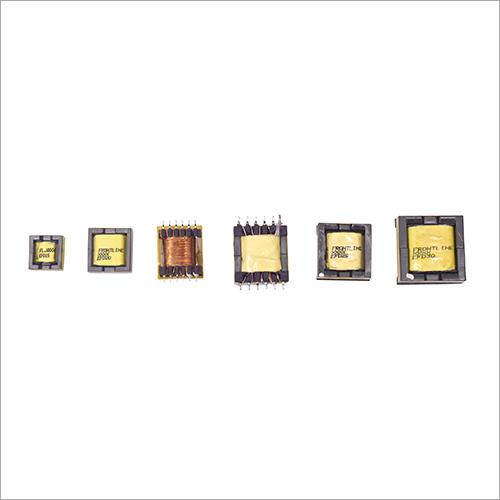 EFD Series Ferrite Transformers