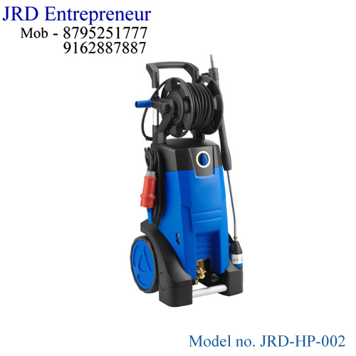 Nilfisk MC 3C High Pressure Washer