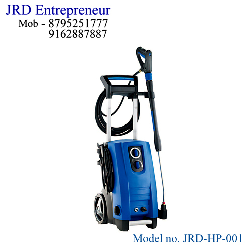 Nilfisk MC 2C High Pressure Washer