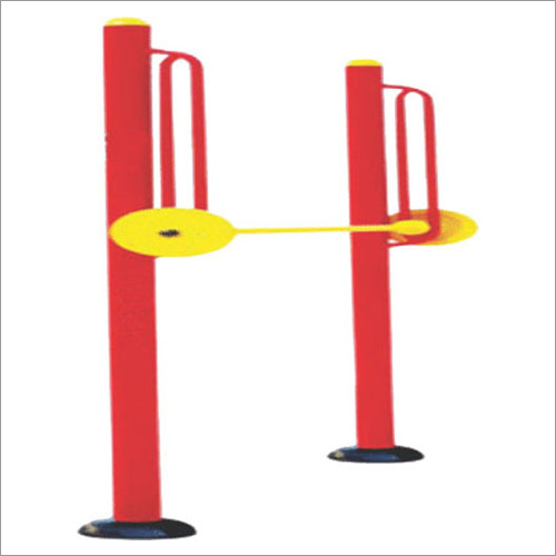Weight Lifting Station