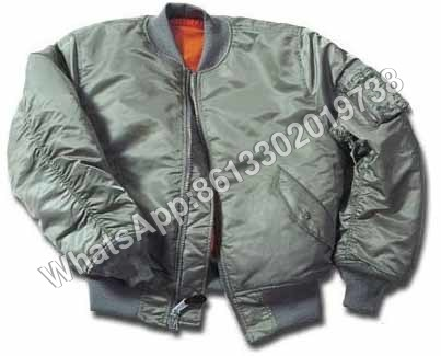 Air Force MA-1 Flight Jacket