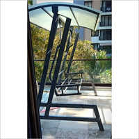 Stainless Steel Swing Fabrication Service
