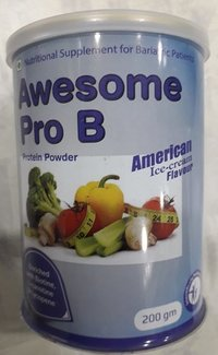 Bariatric Protein Powder