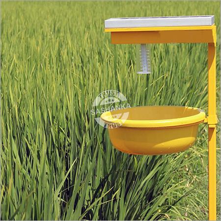 Solar Insect Trapper