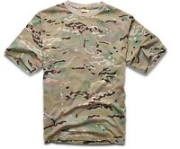 Military Digital Camouflage T-Shirt