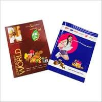 Customized Product Brochure