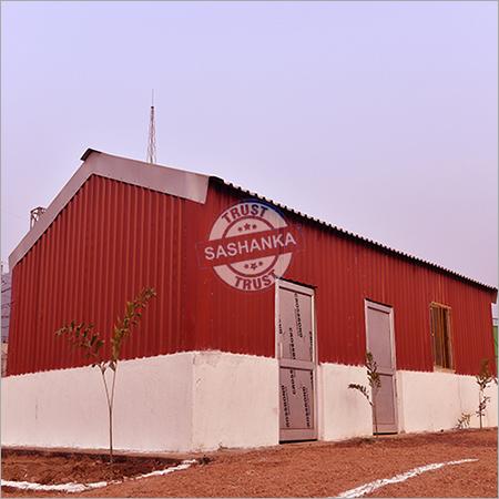 Packhouse