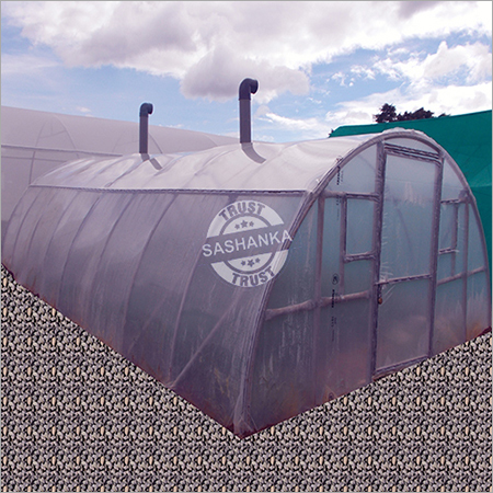 Poly Tunnel Dryer