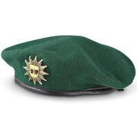 Military Wool Poly Nylon Beret