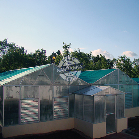 Phytroton Greenhouse