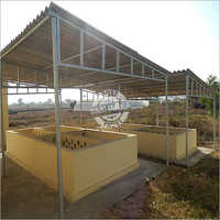 Vermicompost Unit