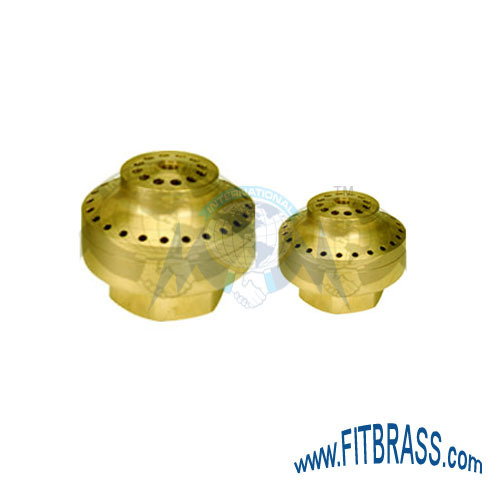 Brass 2 Tier Nozzle