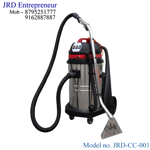 Nilfisk Carpet Cleaning Machines