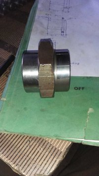CNC Precision Machine Part