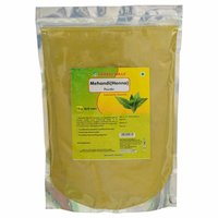 ayurvedic Mehandi Powder 1kg for Healthy Hair