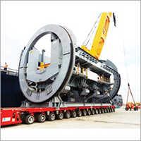 Break Bulk And Bulk Cargo Service