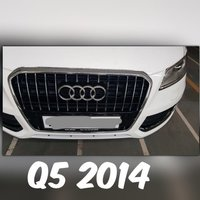 Audi Q5 Grill Imported