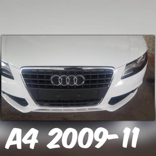 Audi A4 Grill