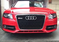 Audi A4 2010 Rs Grill
