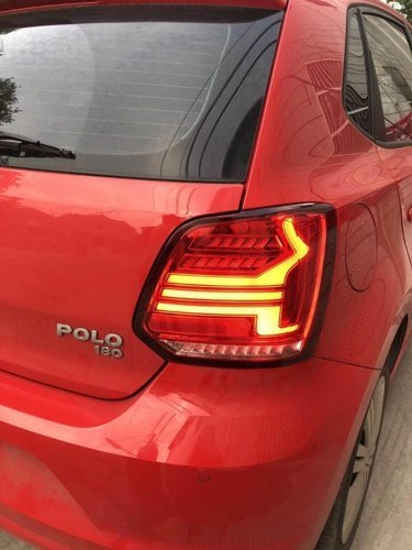 Volkswagen Polo Tail Light