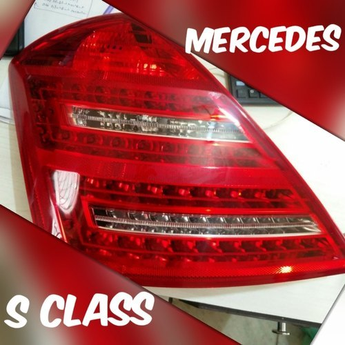 Mercedes Tail Light S Class 2009 to 2014