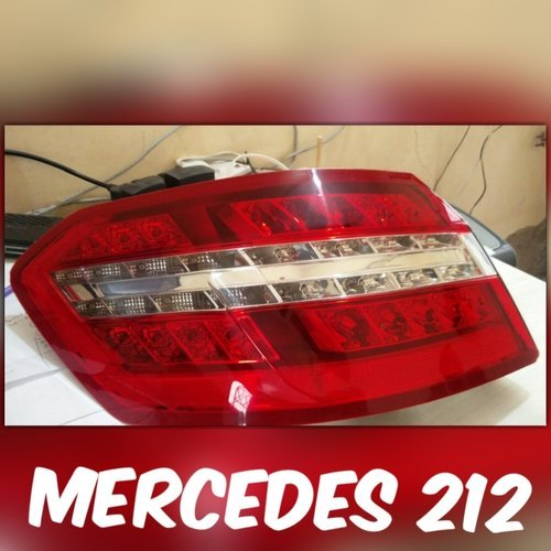 Mercedes Tail Light Original 2007 To 2010