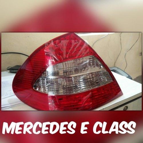 Mercedes Tail Light 2007 + LED
