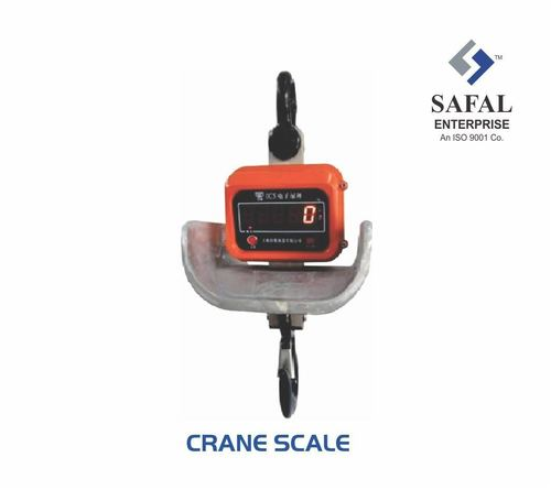 15 ton heat-proof crane scale