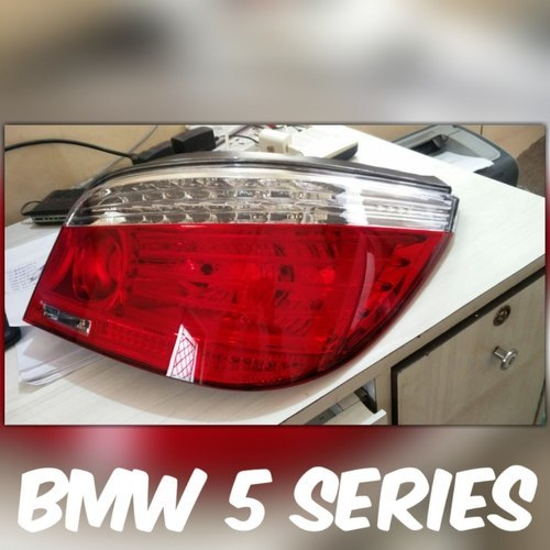 BMW 5 Series Tail Light 2007 To 2010