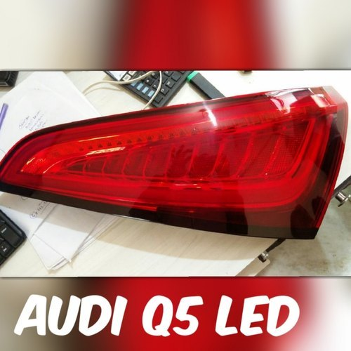 Audi Tail Light 2014 + LED